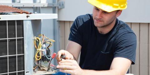 How Often Should You Get Residential HVAC Maintenance?, Lexington-Fayette, Kentucky