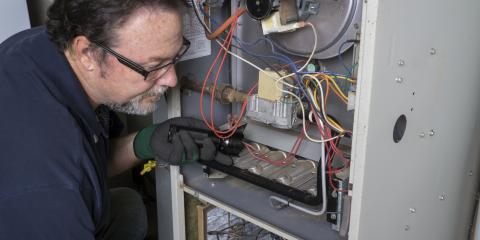 3 Reasons to Get Fall HVAC Maintenance, Newark, Ohio