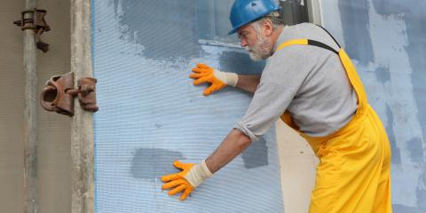 4 Tips for Picking the Right Type of Insulation, Anchorage, Alaska