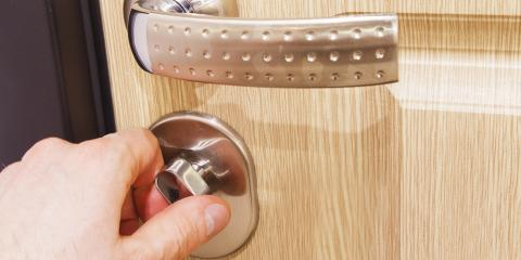 How to Select the Right Deadbolt for Your Home, Lincoln, Nebraska