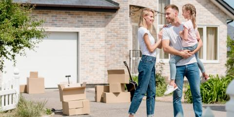 3 Reasons to Rekey a New House, Elyria, Ohio