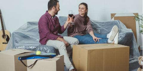 4 Residential Moving Tips for Couples, Green, Ohio