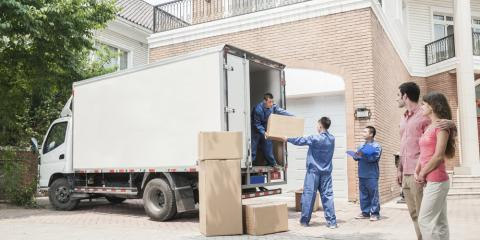 3 Signs You Need Residential Moving Services , Walton, Kentucky
