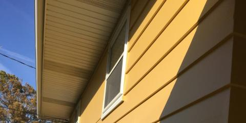 3 Benefits of Hiring a Residential Painting & Siding Company When Remodeling , Belleville, Illinois