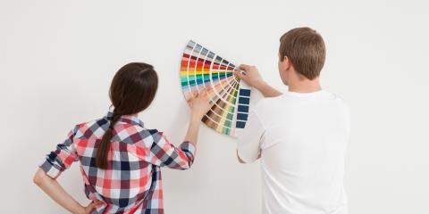5 Neutral Paint Colors for Your Home, New London, Connecticut