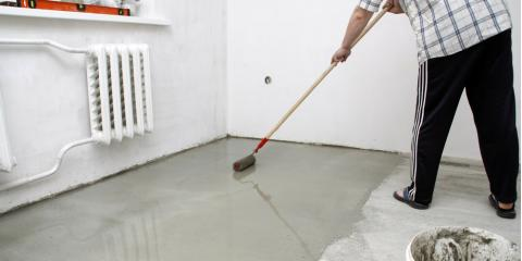 5 Reasons You Should Paint Your Garage Floor, Northeast Jefferson, Colorado