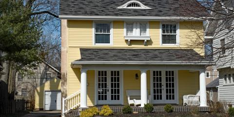 Selling Your Home? Best Paint Colors for Exterior Appeal, Lexington-Fayette Central, Kentucky
