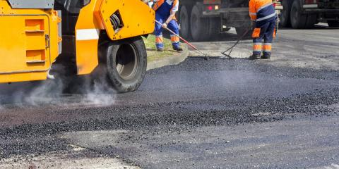 When Should You Invest in Residential Paving Services?, Anchorage, Alaska
