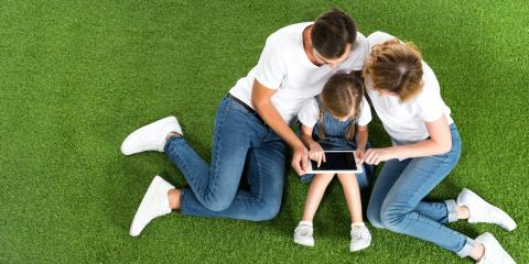 3 Benefits of Lawn Spraying Services, Jasmine Estates, Florida