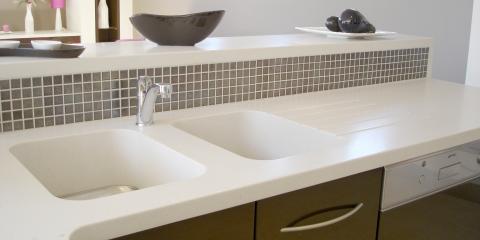 4 Popular Kitchen Sink Styles, Kaukauna, Wisconsin