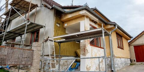 4 Tips to Help You Stay at Home During a Residential Remodeling Project, Blue Ash, Ohio