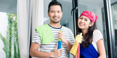 3 Reasons It Pays to Hire Professionals for Residential Spring Cleaning, Vineland, New Jersey