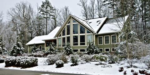 3 Common Winter Roofing Issues, New Richmond, Wisconsin