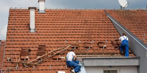 Residential Roofing Repairs: Why You Want an Equipter Roof Buggy On Your Side, Watertown, Connecticut