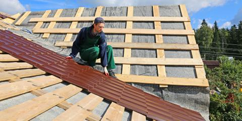 5 Popular Residential Roofing Materials & How They Can Work for You, Anchorage, Alaska