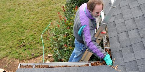 3 Gutter Problems That Impact Your Roof's Condition, Pilot Point-Aubrey, Texas