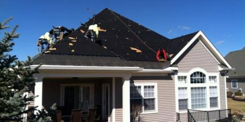 3 Risks of Lacking on Residential Roofing Maintenance, Cincinnati, Ohio