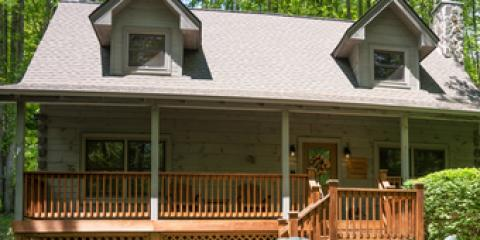 A Guide to Residential Roofing for North Carolina Homeowners, Concord, North Carolina