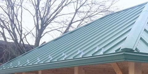 3 Common Roofing Problems: Advice From Dayton's Top Construction Contractor, Riverside, Ohio