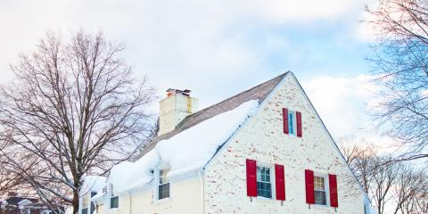 What Are Ice Dams & How Can They Harm My Roof?, Denver, Colorado