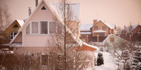 4 Common Roofing Issues to Watch for This Winter, Denver, Colorado