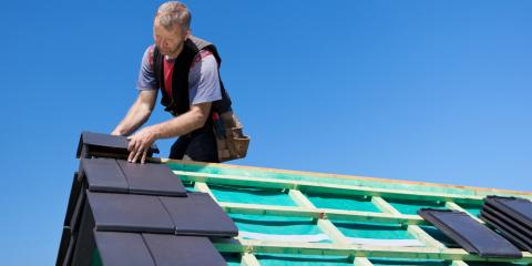 3 Questions to Ask When Hiring a Residential Roofing Contractor, New Market, Minnesota
