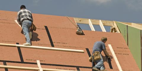3 Ways a New Roof Will Save Energy, Ewa, Hawaii