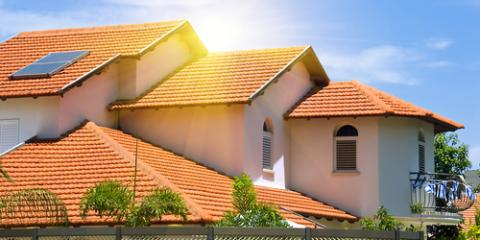 5 Tips for How to Maintain Your Residential Roofing, Koolaupoko, Hawaii