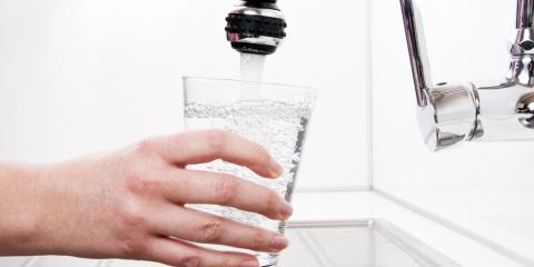 How to Fight Hard Water in Your Home, Key Center, Washington
