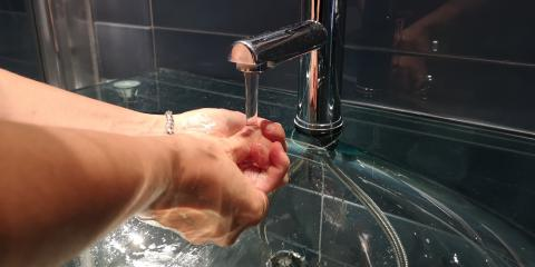 What Causes Low Well Water Pressure & How Can You Fix It?, Putnam, Connecticut