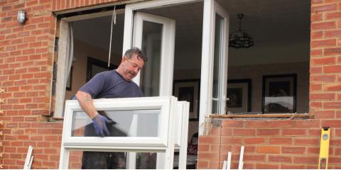 Is It Time for a Residential Window Repair or Replacement?, Buffalo, Minnesota