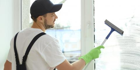 3 Benefits of Clean Windows, ,