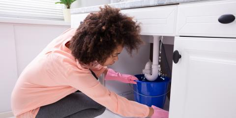 3 Signs Your Home Needs Residential Drain Cleaning, Tomah, Wisconsin