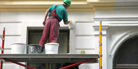 3 Ways Exterior Painting Increases Your Home's Curb Appeal , Northeast Cobb, Georgia