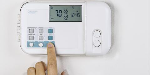 5 Reasons to Upgrade to a New Residential Heating & Cooling System, Columbus, Ohio