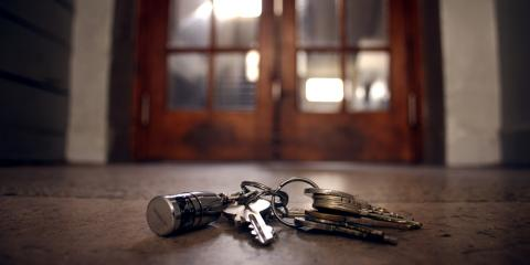3 Places Your Residential Locksmith Recommends Keeping Spare Keys, Thomasville, North Carolina