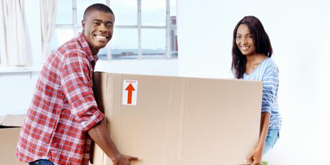 Top 5 Ways to Tackle Residential Moving, Rochester, New York