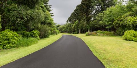 3 Key Questions To Ask Your Residential Paving Contractor, Granby, Connecticut