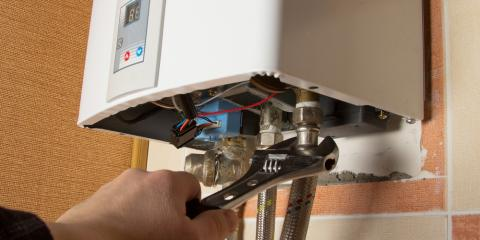 Should You Fix or Replace Your Water Heater? A Plumber Explains, Mebane, North Carolina