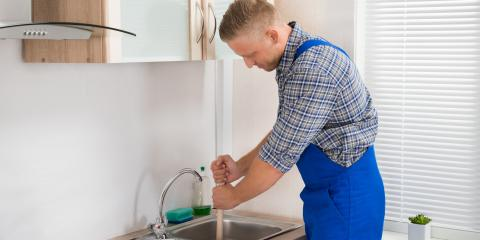 5 Strategies for Preventing Clogged Drains, Lexington-Fayette Central, Kentucky