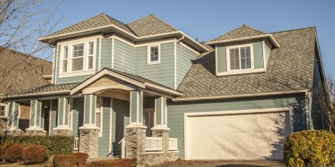 Commercial & Residential Roofing: How Their Styles & Materials Differ, O'Fallon, Missouri