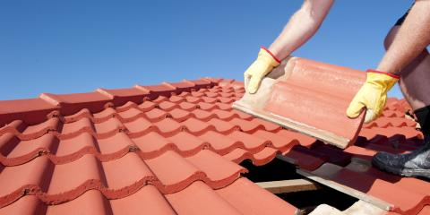 A Guide to 3 Types of Residential Roofing Materials, Somerset, Wisconsin