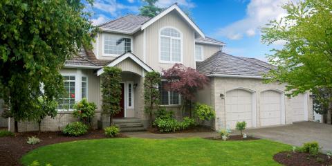 3 Common Types of Roof Damage, Port Orchard, Washington