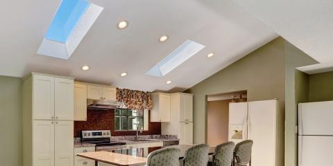 Residential Skylights Add Light and Value to Your Home, Evergreen, Colorado