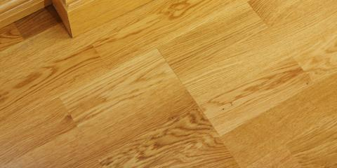 Here's What You Should Know About Resilient-Vinyl Flooring, Lincoln, Nebraska