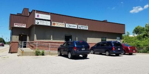 206 S Roosevelt Road, Black River Falls, Black River Falls, Wisconsin