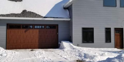 What to Do If Your Garage Door Won't Open, Wisconsin Rapids, Wisconsin