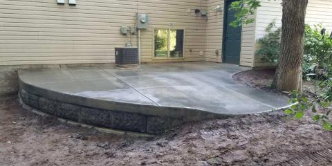 4 Tips for Maintaining a Concrete Patio, Rushseba, Minnesota