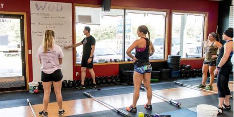 Do's & Don'ts for CrossFit Beginners, Elk River, Minnesota
