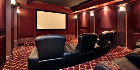 4 FAQ About Investing in a Home Theater System, West Carrollton, Ohio
